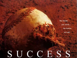 Formula For Success Baseball